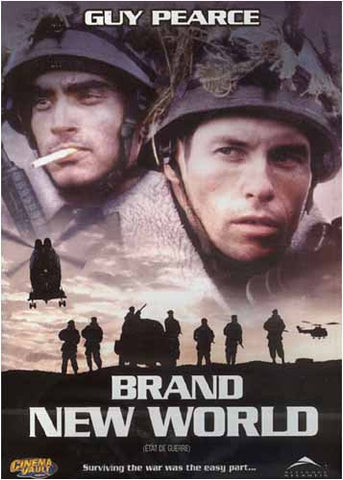 Brand New World (Bilingual) DVD Movie