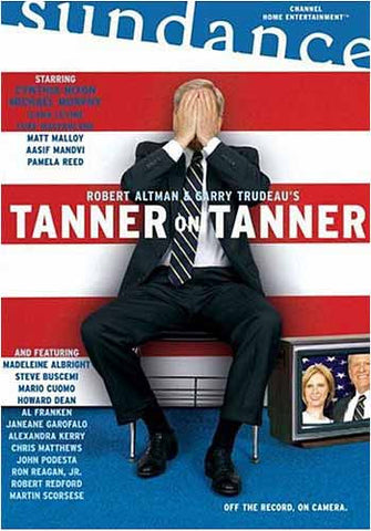 Tanner on Tanner DVD Movie