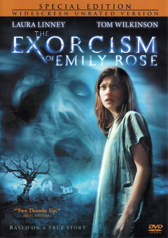 L'exorcisme d'Emily Rose - Unrated (Special Edition) DVD Movie