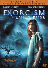 The Exorcism of Emily Rose - Unrated (Special Edition)