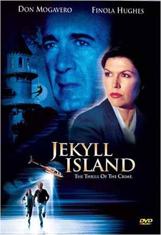 Jekyll Island DVD Movie