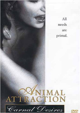 Animal Attraction - Carnal Desires DVD Movie