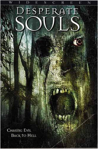 Desperate Souls DVD Movie