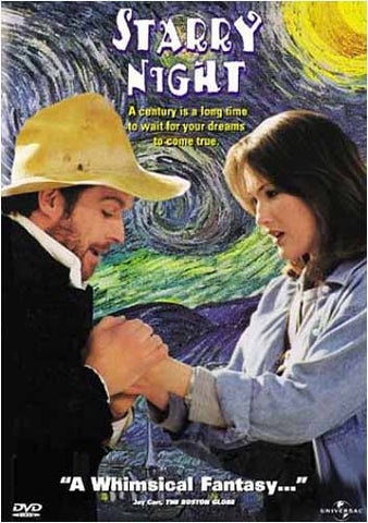 Starry Night DVD Movie