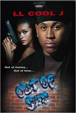 Out of Sync (LL CoolJ) DVD Movie