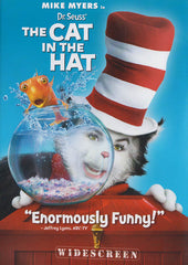 Dr. Seuss' The Cat In The Hat (Mike Myers) (Widescreen)