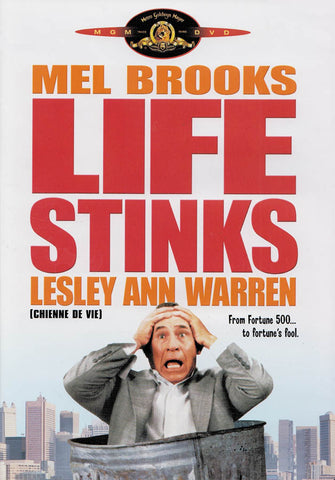 Life Stinks (MGM) (Bilingue) DVD Film