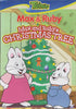 Max and Ruby - Film DVD sur l'arbre de Noël de Max et Ruby
