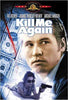 Kill Me Again (MGM) DVD Film