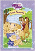 Holly Hobbie And Friends - Secret Adventures DVD Movie