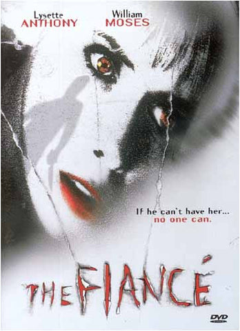 The Fiance DVD Movie