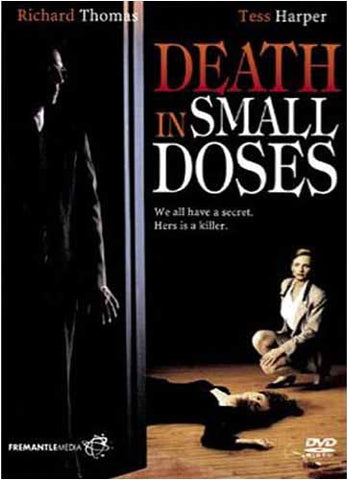 Death In Small Doses DVD Film