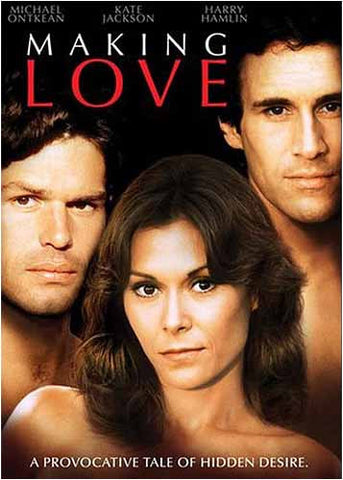 Making Love DVD Movie