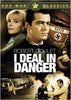 I Deal in Danger DVD Movie