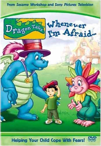 Dragon Tales - Whenever I'm Afraid... DVD Movie