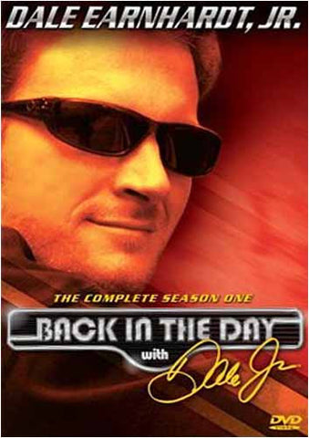 Back in the Day with Dale Jr. - The Complete Season One DVD Movie
