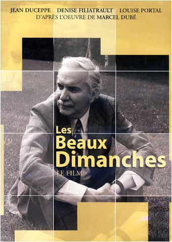 Les Beaux dimanches DVD Movie