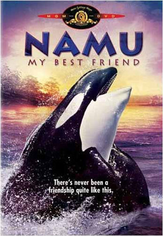 Namu - My Best Friend (MGM) DVD Movie