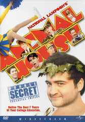 National Lampoon's Animal House - Double Secret Probation (Widescreen)