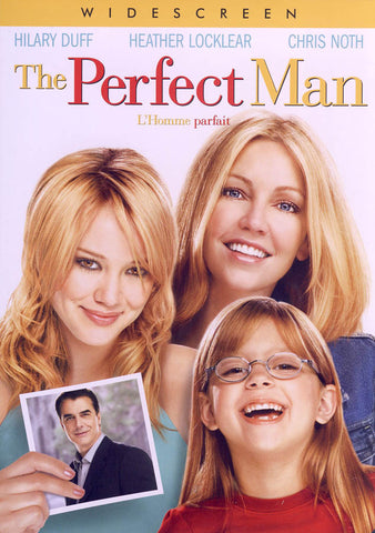The Perfect Man (Widescreen Edition) (Bilingual) DVD Movie