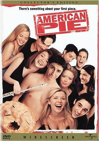 American Pie (Widescreen Collector's Edition) Film DVD
