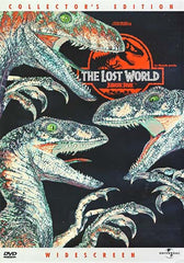 Jurassic Park - The Lost World - Collector s Edition (Widescreen) (Bilingual)