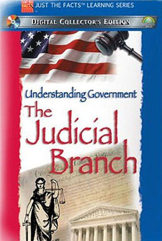 Understanding Government -The Judicial Branch DVD Movie