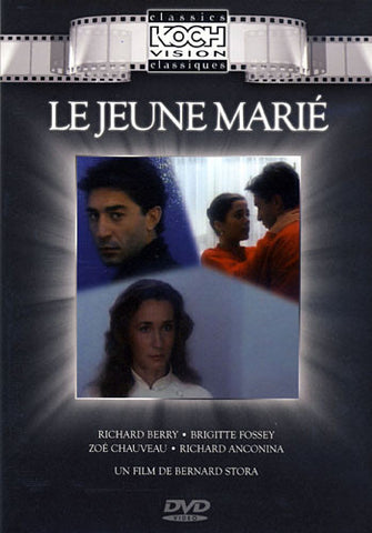 Le Jeune Marie DVD Movie