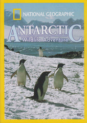 Antarctic Wildlife Adventure (National Geographic)
