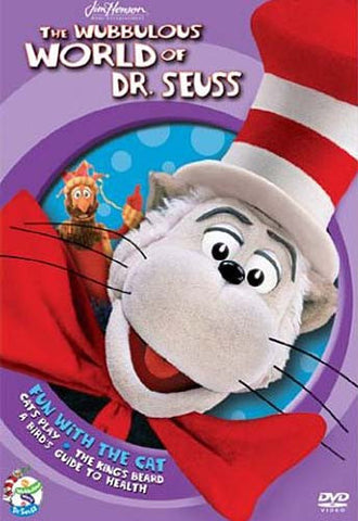 The Wubbulous World of Dr. Seuss: Fun with the Cat DVD Movie