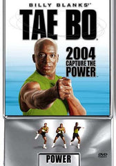 Billy Blanks' Tae Bo 2004: Capture the Power