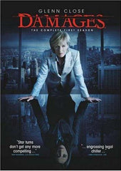 Damages - The Complete First Season (Boxset)