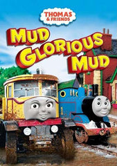 Thomas And Friends - Mud Glorious Mud