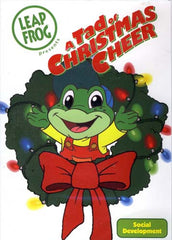 Leapfrog Presents: A Tad of Christmas Cheer