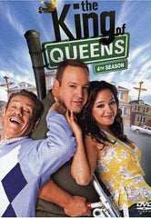 The King of Queens - The Complete Fourth Season - 4 (Boxset)