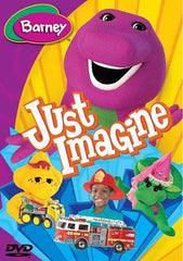 Barney - Just Imagine
