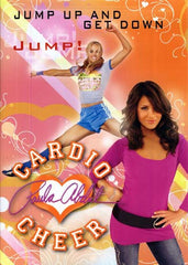Cardio Cheer - Jump - Jump Up And Get Down