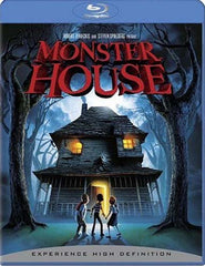 Monster House (Blu-ray)