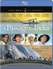 A Passage to India (Collector's Edition) (Blu-ray)