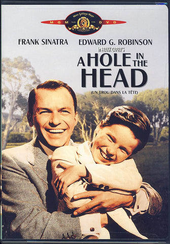 A Hole in the Head (MGM) (Bilingual) DVD Movie