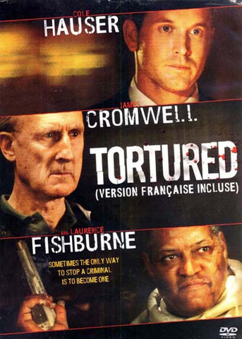 Tortured DVD Movie