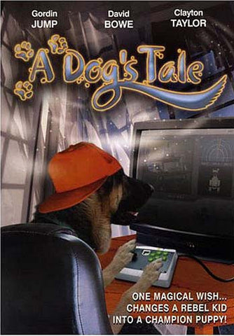 A Dog's Tale DVD Movie