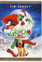 Dr. Seuss' How the Grinch Stole Christmas (Widescreen) (Collector's Edition)