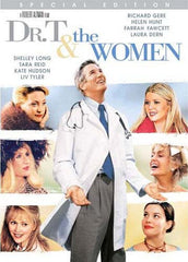 Dr. T And The Women (Special Edition)