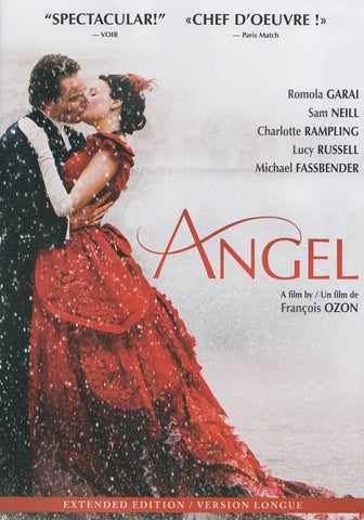 Angel (Bilingual) DVD Movie