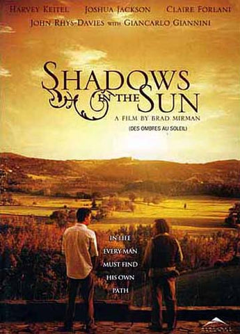 Shadows in the Sun (Bilingual) DVD Movie