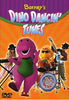 Barney - Dino Dancin' Tunes DVD Movie
