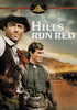 Le film DVD de The Hills Run Red (Thomas Hunter)