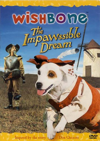 Wishbone - Film DVD de rêve impawssible