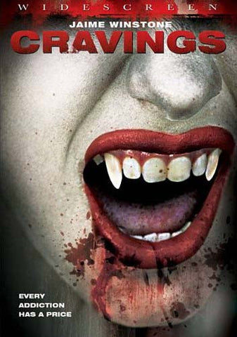 Cravings DVD Movie
